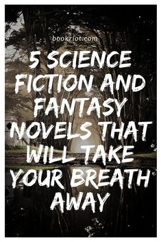 5 science fiction an