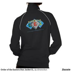 Order of the Eastern Star Jacket OES