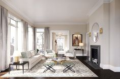 20 East End Avenue by Robert A.M. Stern Architects