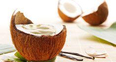 Você sabia que o óleo de coco ajuda a emagrecer? Conheça essa e outras propriedades desta iguaria. E mais: aprenda a fazer o óleo em casa ;)