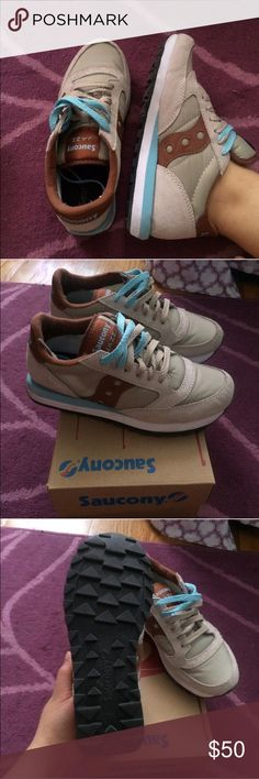 30134ed5 Saucony Jazz sneakers Saucony Jazz sneakers in cute colorway Saucony Shoes  Sneakers