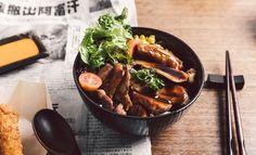 Rice Workshop Restaurant | Westfield Sydney