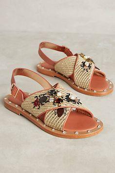 Sanchita Enchino Sandals