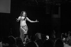 HannahMiddletonSwim Fashion Show Dancer Ashley Kirkham Mike Wu Photography  #vancouver