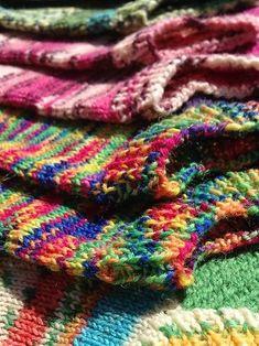 Baby Patterns, Knitting Patterns Free, Free Knitting, Crochet Pattern, Free Pattern, Big Knits, Felted Slippers, Circular Needles, Drops Design