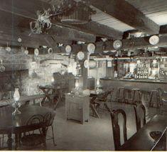 Jean Bonnet Tavern - Folk Lore - Bedford, PA