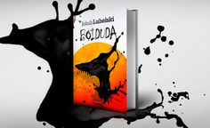 Books and Mags Covers by Milosz Lodowski, via Behance
