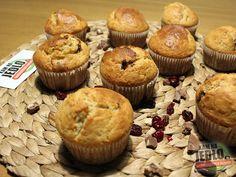 Jednoduchý muffin | Kam na jedlo?