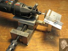Getting the most from your Dremel - HomemadeTools.net
