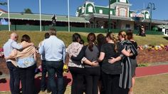The owners of Australia's Dreamworld theme park face anger from the families of four people killed on a ride.