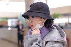 South Korean Girls, Korean Girl Groups, Gfriend Album, Jung Eun Bi, G Friend, Chara, Ulzzang, My Outfit, Kpop