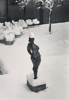André Kertész, Museum of Modern Art, New York on ArtStack #andre-kertesz #art