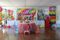 BEST website for Themed Parties ever!!!!   Pinterest Most Wanted