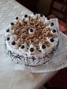 Halloween, Tiramisu, Oreo, Cake, Ethnic Recipes, Food, Kuchen, Essen, Meals