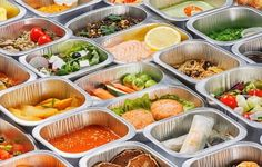 How to make frozen food: menu and tips for healthy meals Diet Recipes, Healthy Recipes, Healthy Meals, Healthy Protein, Batch Cooking, Food Containers, Freezer Meals, Meal Planning, Freezer Cooking