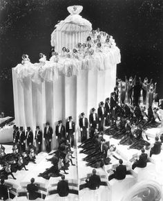 1930s Ziegfeld Follies