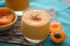 Hot Weather Refreshments: Sweet and Creamy Fruit Lassi