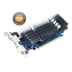 Asus Nvidia Geforce Gt 520 1Gb Pci-Express Dvi/Vga/Hdmi Video Card , Model Gt520-1Gd3-Csm-Retail-by-Asus by Asus. $68.91. GPU GeForce GT 520 (Fermi). Core Clock 810MHz. Shader Clock 1620MHz. Stream Processors 48. Effective Memory Clock 1200MHz. Memory Size 1GB. Memory Interface 64-bit. Memory Type GDDR3. DirectX DirectX 11. OpenGL OpenGL 4.1. HDMI 1 x HDMI. D-SUB 1 x D-SUB. DVI 1 x DVI. RAMDAC 400 MHz. Max Resolution 2560 x 1600. SLI Support No. Cooler Fanless. Dual-Link...