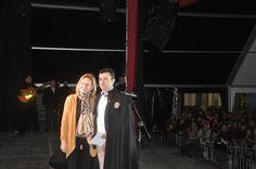 Pregón de Carnavales- Pregonero 2015: Pedro López Rasines