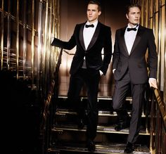 Bespoke. Men's Tuxedo in Black Velvet! Love it!