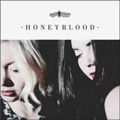 Honeyblood Honeyblood on LP + Download FatCat Records are proud to present the eponymous 2014 debut album from Honeyblood, comprised of Shona McVicar on drums and Stina Tweeddale vocals/guitar. Despit