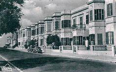 Tower Road in Sliema in 1948