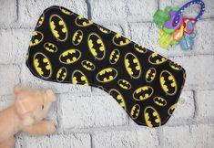 Excited to share this item from my #etsy shop: Handmade Burp Rag- Batman-Cotton-Spit Rag- Burp Cloth #burprag #burpcloth #spitrag #spitcloth #droolrag #babyshowergift #welcomebabygift #matchingbib #batmanbaby Baby Burp Rags, Baby Bibs, John Deere Nursery, Baby Batman, Handmade Baby, Burp Cloths, Baby Shower Gifts, Cotton Fabric, Etsy Shop
