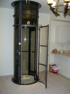 1000 images about home elevator in my house on pinterest for Indoor elevator