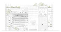 Busan Opera House Competition Proposal / IaN+