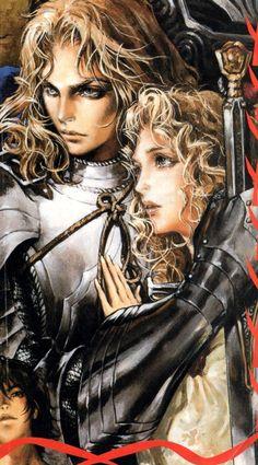 و Castlevania Dracula, Castlevania Netflix, Castlevania Anime, Dark Fantasy, Fantasy Art, Art Sketches, Art Drawings, Character Art, Character Design