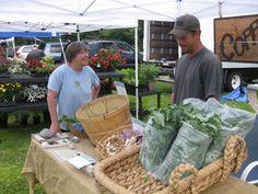 Ellington CT Farmers Market http://ellingtonfarmersmarket.com/