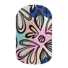 Funky Fresh - i absolutely love this.   https://craftygurl.jamberry.com/us/en/shop/products/funky-fresh