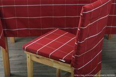 Мобильный LiveInternet Шьем и украшаем кухню (скатерти,чехлы на стулья) | dikulya67 - МОЙ МИР |
