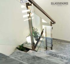 Glass Railing, Glass Design, Oversized Mirror, Furniture, Home Decor, Decoration Home, Room Decor, Home Furnishings, Home Interior Design