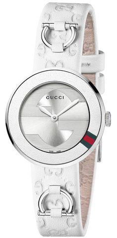 Gucci Watch , Gucci Women's YA129509 U-play Watch