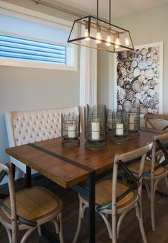 134 Best Simple Dining Room Decor DIY Images In 2019