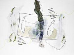 "Saatchi Art Artist Sander and Marijah; Drawing, ""5.15.616 - V.IXXX.VI.XVI"" #art"