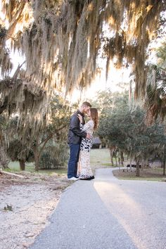 Tampa engagement session Philippe Park Engagement Photos in Safety Harbor FL | Mir*Salgado Photography | Express