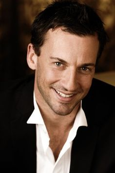 Craig Parker-an amazing actor, and the reason I will start watching Reign!