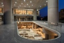 Weekend in Athens - Acropolis Museum