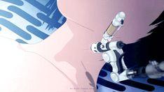 Appleseed (2004)   Scifi Anime, Genetics, Biopunk & Cyberpunk Aesthetic Robocop 2, Cyberpunk Aesthetic, Apple Seeds, Futuristic Art, Old Anime, Partying Hard, Cyberpunk 2077, Character Concept, Sci Fi