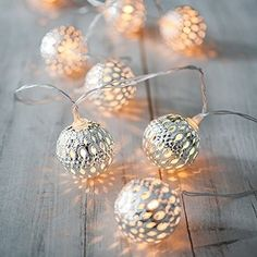 Its never too late to start adding more touches of holiday spirit! These silver lights will make you feel like youre in your own twinkly wonderland #stringlights #holidays #winterwonderland http://ift.tt/2hIKj0y