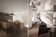 Фото — Office Knowledge — Дизайн офисов и гостиниц