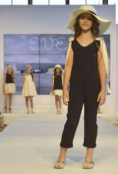 #EveChildren #modainfantil #pasarela #fimi #kidsfashionweek #pv19 #modaniña #movimientofimi #kidstreetstyle #ss19 #coolkidsclothes #fashionkids #childrenswear