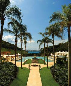 Rosewood Tucker's Point in Bermuda