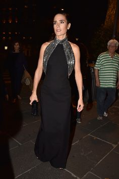 jennifer connelly american pastoral | Jennifer Connelly - 'American Pastoral' Premiere in Rome ...