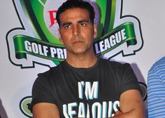 For Akshay Kumar, charity begins at home with son Aarav