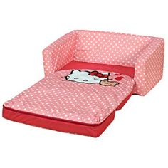 Small Sectional Sofa Hello Kitty Kids Sleeper Sofa