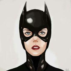 #digital #sketch #art #sketchart #work #animation #character #catwomen #mydraw #marvel #comics #drawing #like