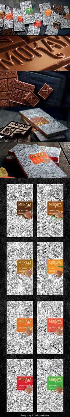 Mokaya Chocolates